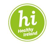 Logo - Funders - Health Ireland